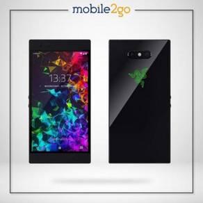 Razer Phone 2 [8GB RAM + 64ROM] International Set