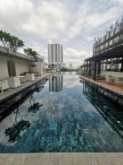 Lower prices vivo residency studio fully furniture near mid valley