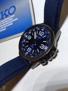 SEIKO SRPC31K1 Prospex Land Mens Automatic Watch