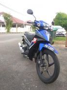 2018 Honda Wave Alpha 110 (Used) TIP TOP condition