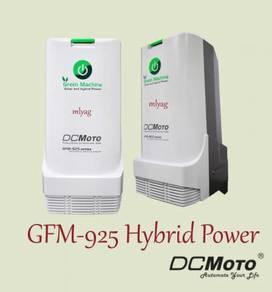 Dcmoto Gfm925w Come With Panic Alarm Autogate