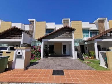 D banyan Residency Sutera | SuperLink | Kota Kinabalu