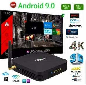 UHD smart Android tv box 4k root/unroot full HD