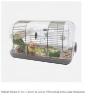 Hamster Cage - Habitrail - CHEAP TO LET GO