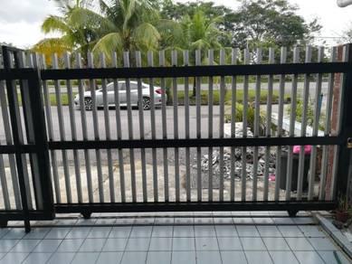 Gate Rumah Permai