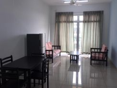 Condominium Pangsapuri Ixora, Bukit Beruang Melaka