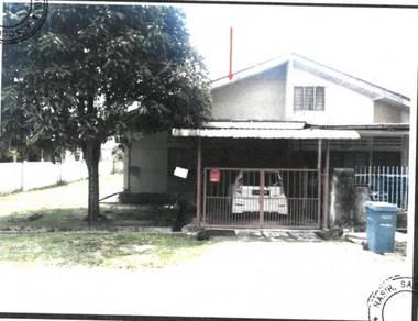 No.115, Lorong Lengkok Kiri 8, Taman LKNP Tanah Putih Baru, Kuantan