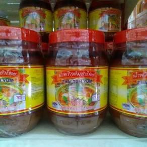 Kungthai tomyam paste besar
