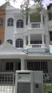Bayan Hills Puchong Two and Half Storey, Gated & Guarded, Unfurnished