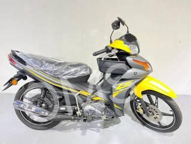 Yamaha Lagenda 115 Z (E) Second LK 115 Vnew Dep199