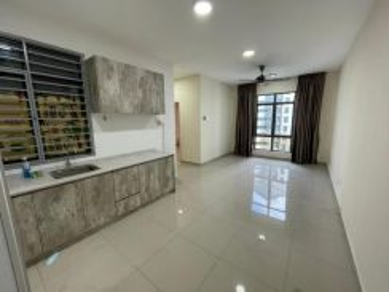 Arc Austin Hill Apartment, Mount Austin, Near Dato Onn, Low Deposit