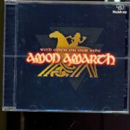 Amon Amarth - With Oden On Our Side - New Metal CD