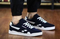 Korean fashion Mens Casual Shoes