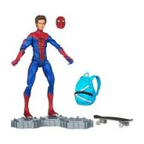 Movie Series Amazing Spider-Man Action figure toy