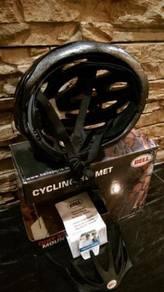 Bicycle MTB RB Helmet Bell Basikal - Factory