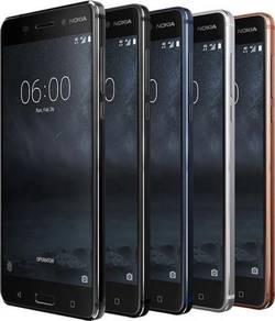NOKIA 6 (Android Nougat) ORIGINAL Nokia Malaysia