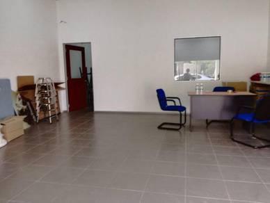 Bukit Indah Single Storey Low Cost Shop for RENT
