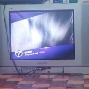 Tv21 inci penasonie