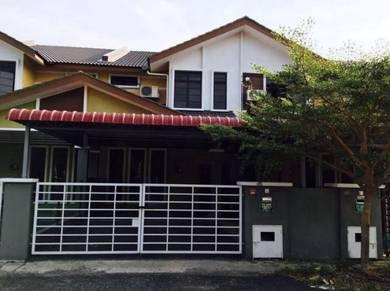 Rumah Sewa Taman Kurnia Jaya, Pengkalan Chepa