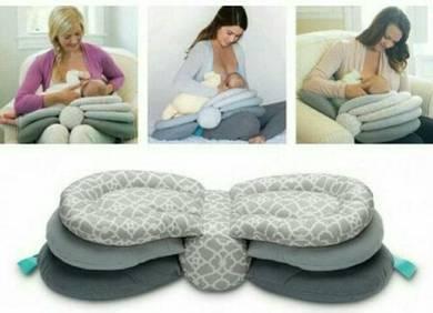 Baby Elevate Adjustable Breastfeeding Pillow