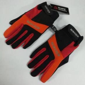 Eider hiking gloves
