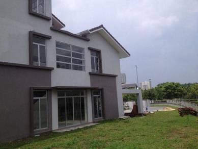 Corner 2.5 Storey, Precint 16, Putrajaya