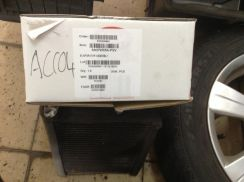 Nissan grand livina, latio , slyphy cooling Coil