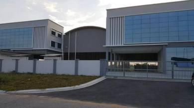 2Units Warehouse/Factory,Sime Darby Business Park,Pasir Gudang