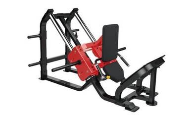 Gym Equipment SL7021 HACK SQUAT by IMPULSE