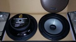 Kennon 6.5 inch speaker bass mid 180 watts