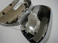 Toyota Estima Alphard Vellfire Chrome Side Mirror