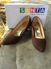 Santa shoes saiz 36