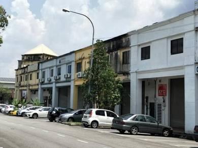 Shah Alam Sek 33 Factory 25x80 Freehold