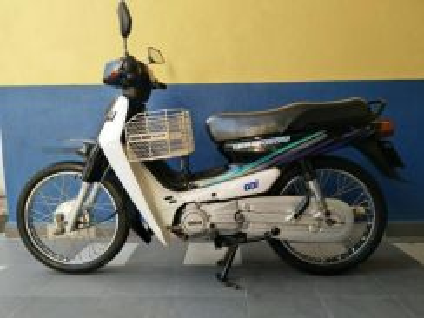 1995 or older Yamaha sport y100