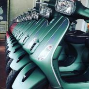 Vespa s 125 s125 I get Ready Stocks SKUDAI