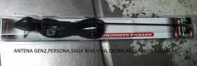 Antenna universal viva kelisa gen2 exora saga blm