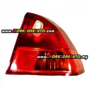 Honda Civic S5A 2001 S5H 2003 New Tail Bonnet Lamp