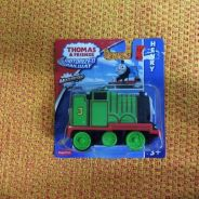 Thomas and friends henry (limited edition)