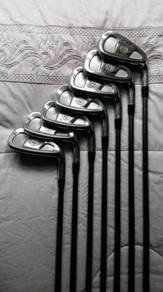 Golf - Rare TaylorMade X03 irons
