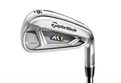 CKL Golf - Taylormade M1 Iron Set Graphite Shaft
