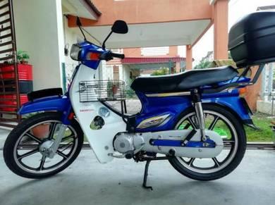 Honda ex5 2012 tiptop