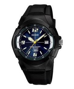 CASIO STANDARD MW-600F-2AV Analog Mens Watch