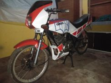 1995 or older Yamaha RXZ Jualan