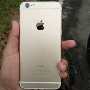 I phone 6 64gb area penang (island).