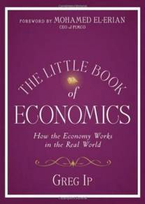 The Little Book of Economics (ebook)