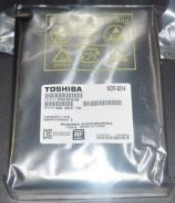 Harddisk NEW TOSHIBA 500GB 7200 rpm