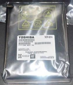 Harddisk NEW TOSHIBA 500GB 7200 rpm