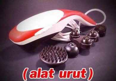 Alat urut Handheld Massager.(used)