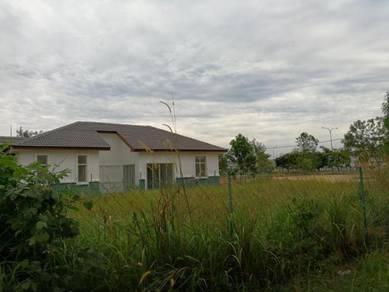 SEMI-D WITH LAND Mahkota Hill Jalan Tasik Senangin Lenggeng