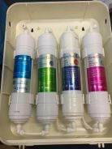 10 Korea Halal Water Filter Cartridge A011